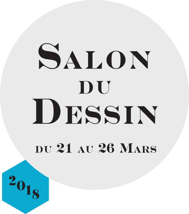 logo salon du dessin – copie 2