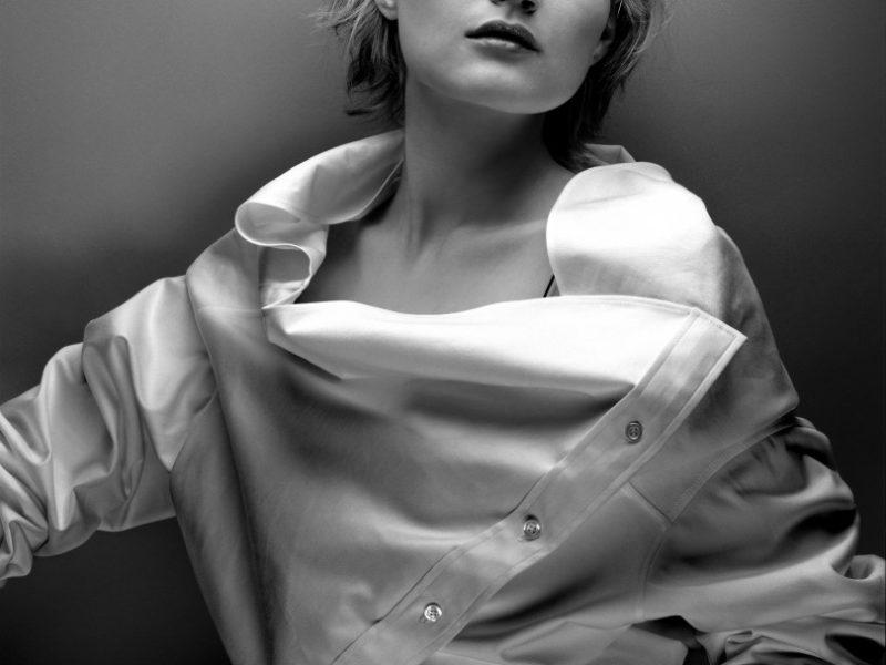 Rencontre avec la créatrice de mode Anne-Valérie Ash.