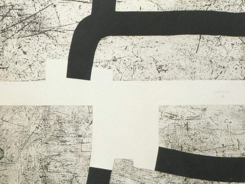 Eduardo Chillida, Paris, Galerie Lelong. Du 06.04 au 13.05.2017