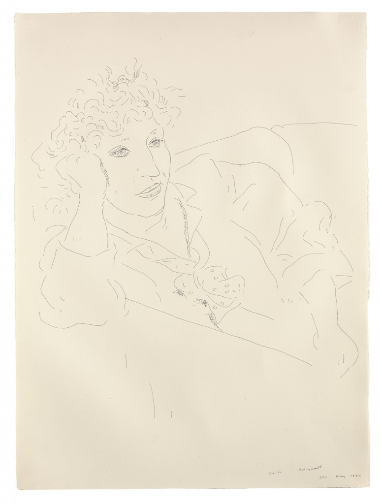 David-Hockney-Celia-Hollywood-1984-encre-sur-papier-762-x-572-cm-courtesy-Galerie-Lelong-776×1024