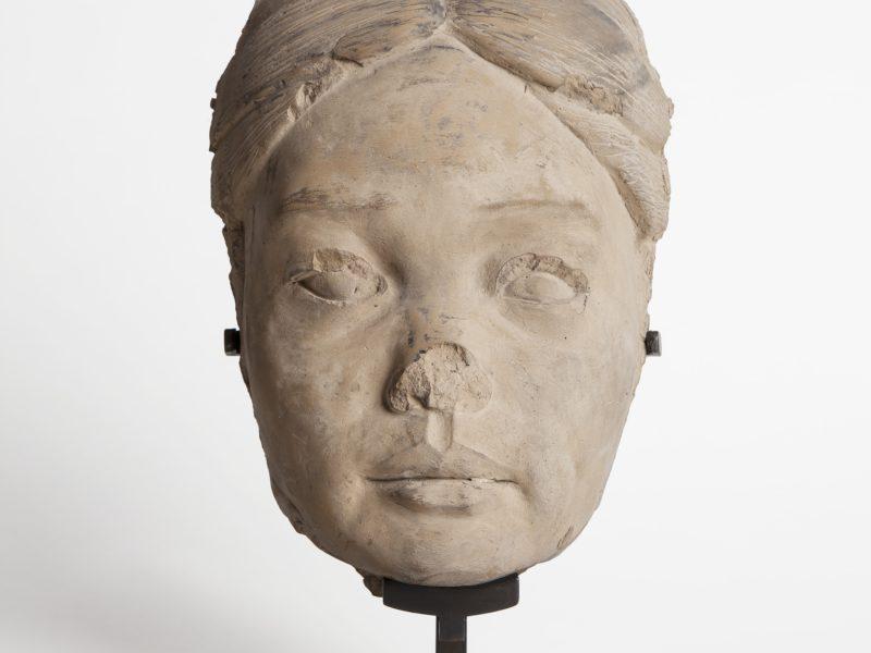 Prune Nourry, Paris, Musée national des arts asiatiques – Guimet. Du 19.04 au 18.09.2017