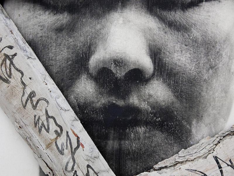 Gao Bo, Paris, Maison européénne de la photographie, jusqu'au 16 avril
