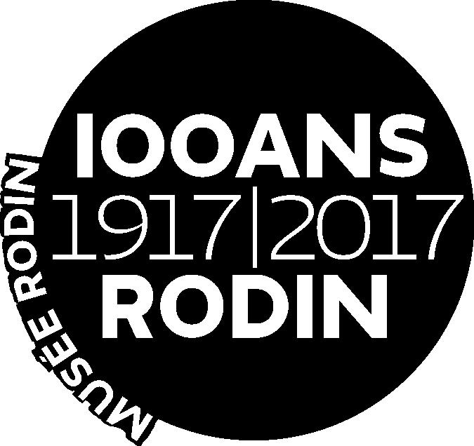 Logo_Centenaire Rodin_Noir