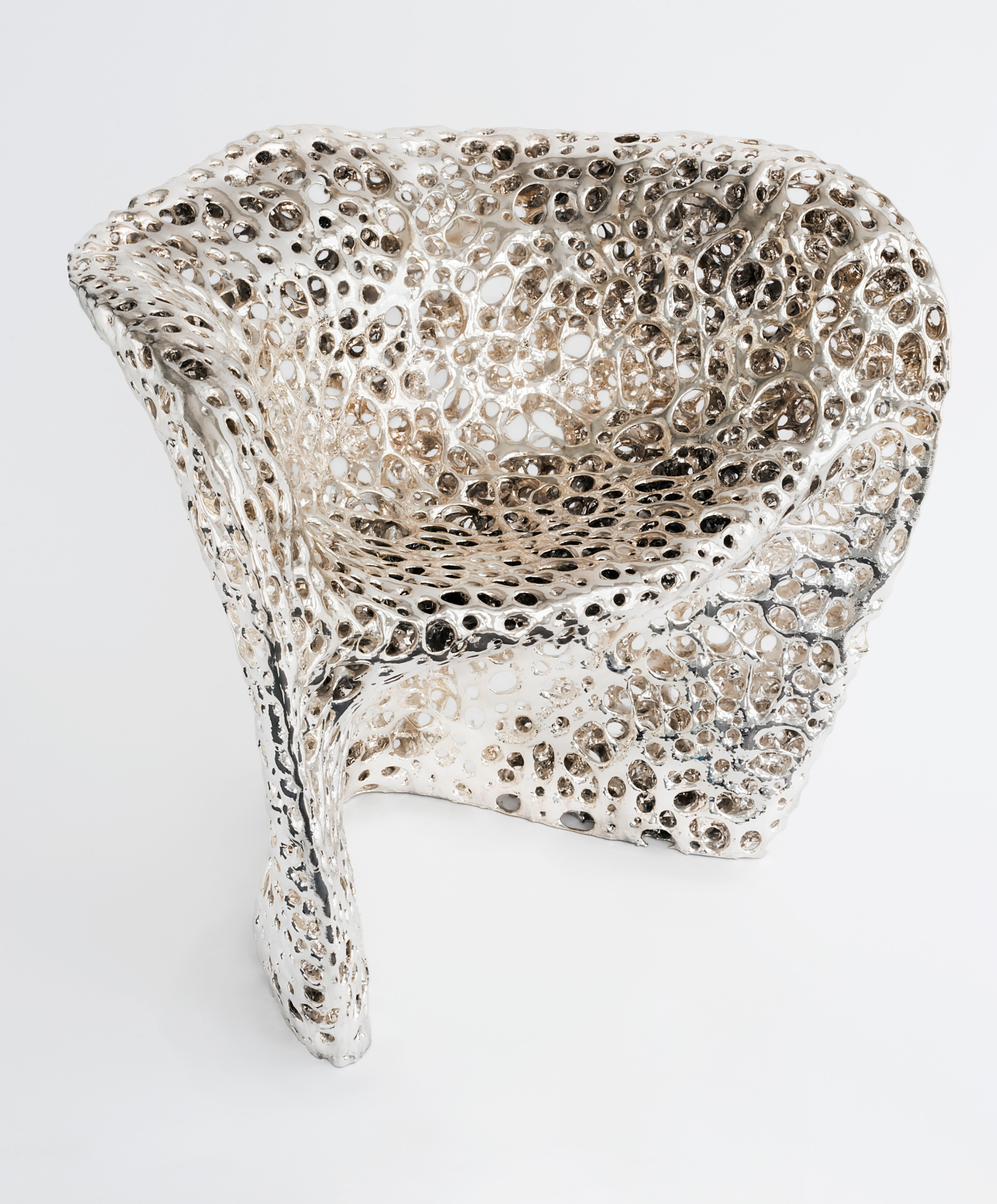 Mathias Bengtsson, Cellular Chair, 2011