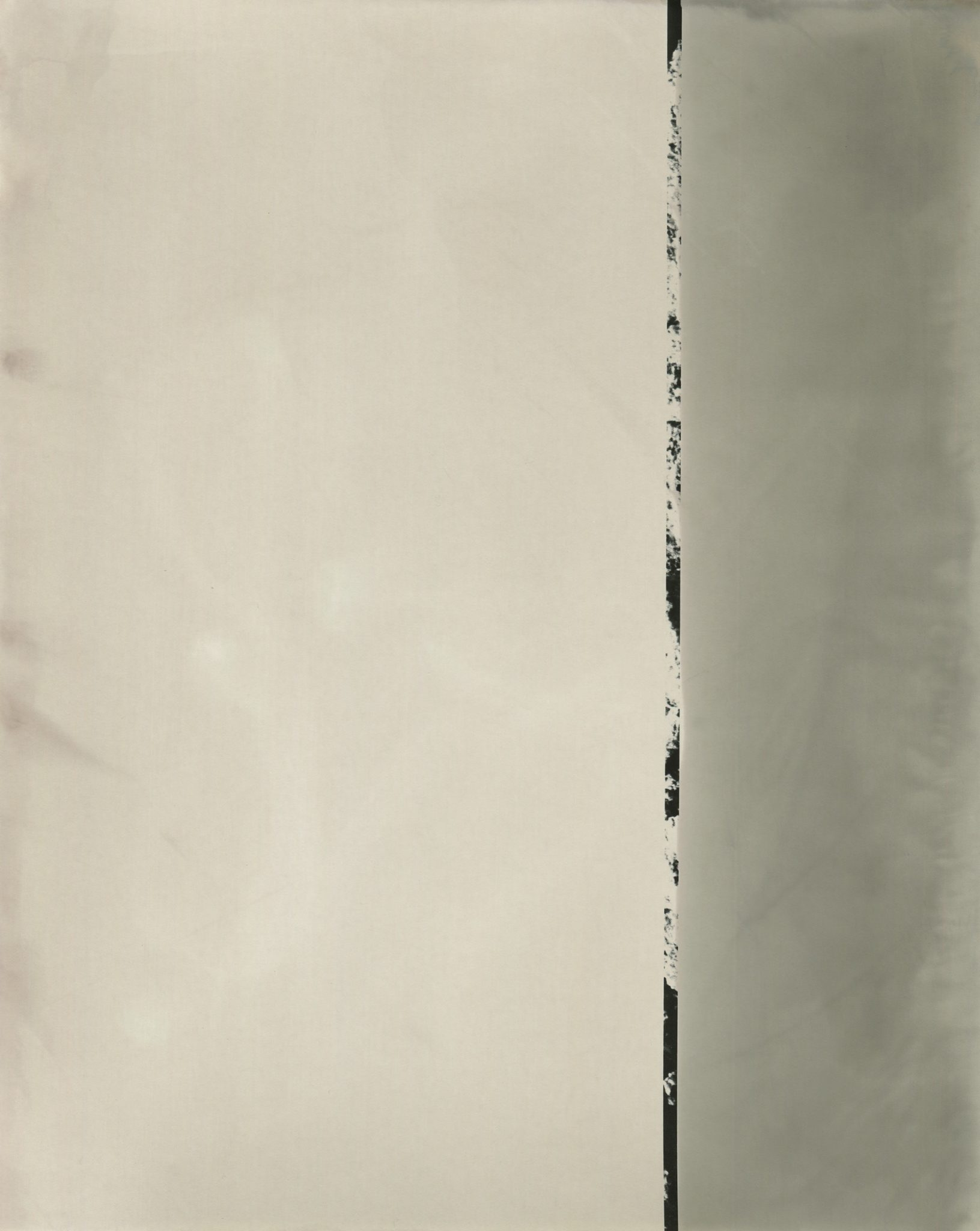 Vittoria Gerardi_Confine_55_Courtesy Galerie Thierry Bigaignon