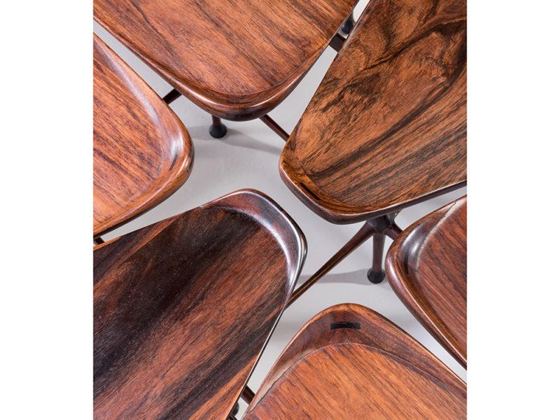 Des pièces uniques du mobilier américain en vente chez Piasa le 16.11.