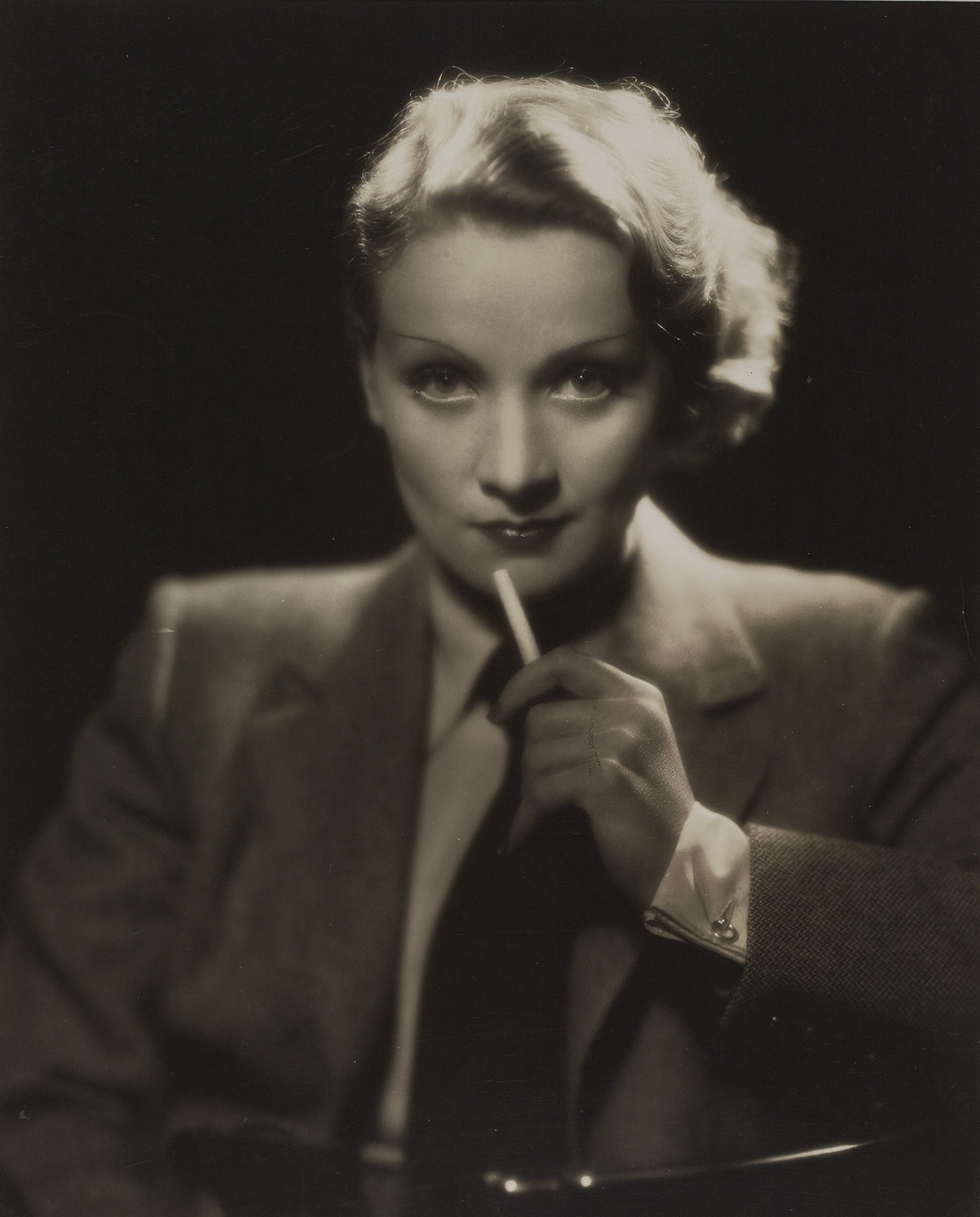 Eugene Richee Marlene Dietrich, vers 1932 © Everett Collection/Bridgeman Images