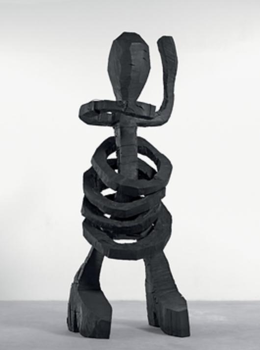 Bündel 2015 Bronze 147 x 70 x 81 cm