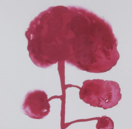 Icônique, les dessins de Louise Bourgeois envahissent la Galerie Karsten Greve. Jusqu'au 24 février.