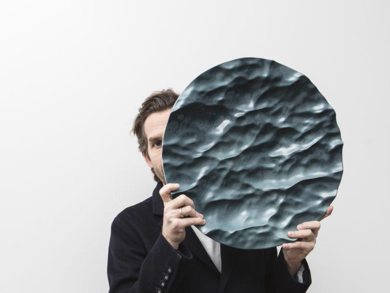 Mathieu Lehanneur expose chez Christie's France, 50 Seas, magnifiques. Du 18 janvier au 02 février.