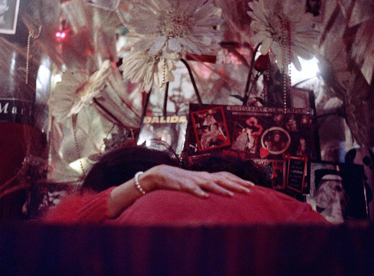 Le quart d'heure américain © Billie Thomassin