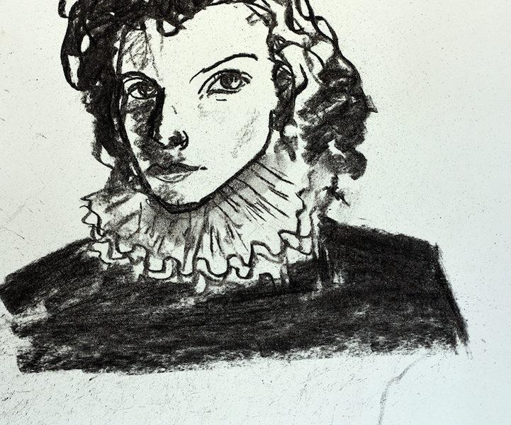 Vive le dessin contemporain avec Drawing Now Art Fair Paris, Paris. Du 22 au 25 mars.