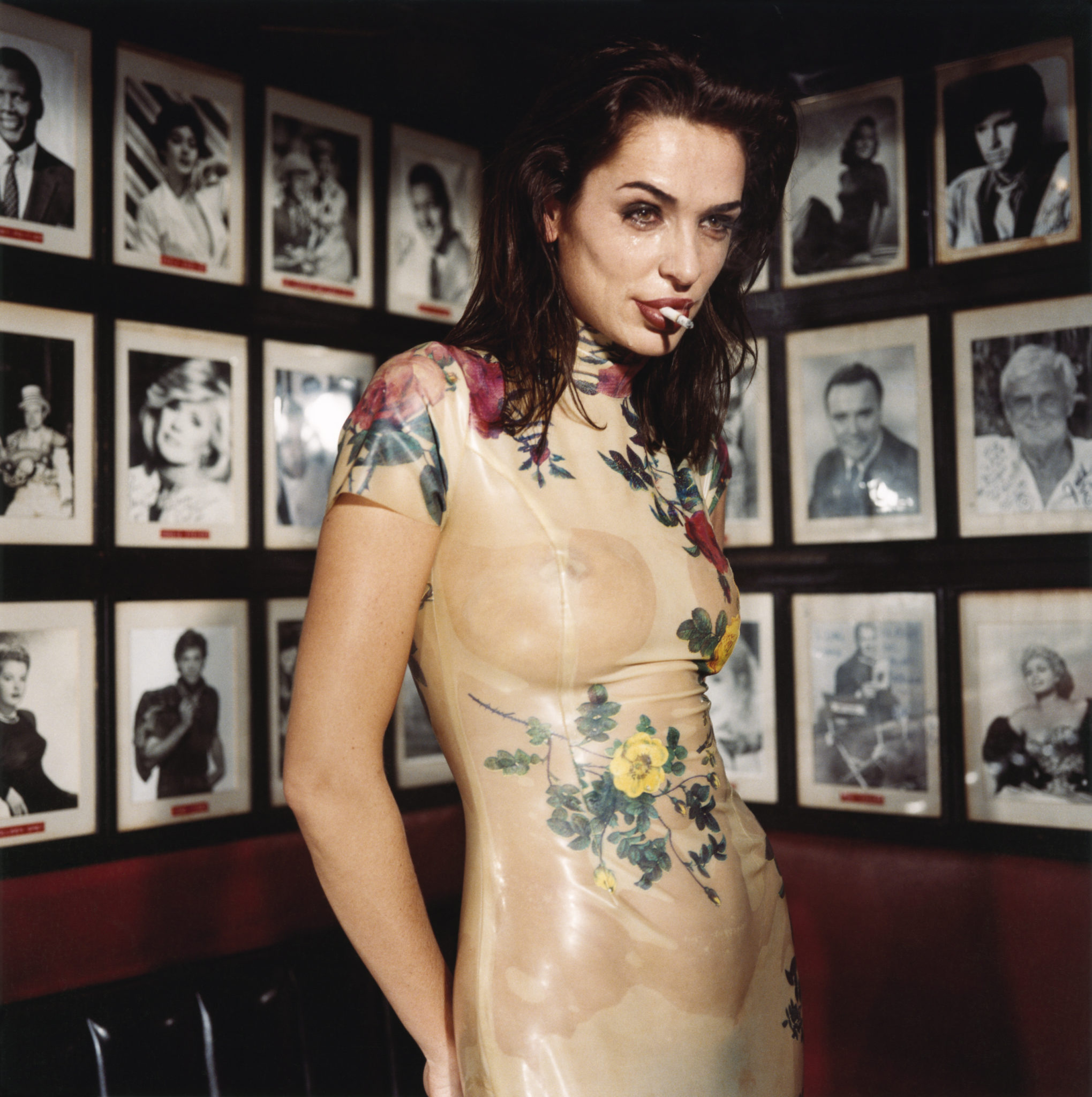 Bettina Rheims