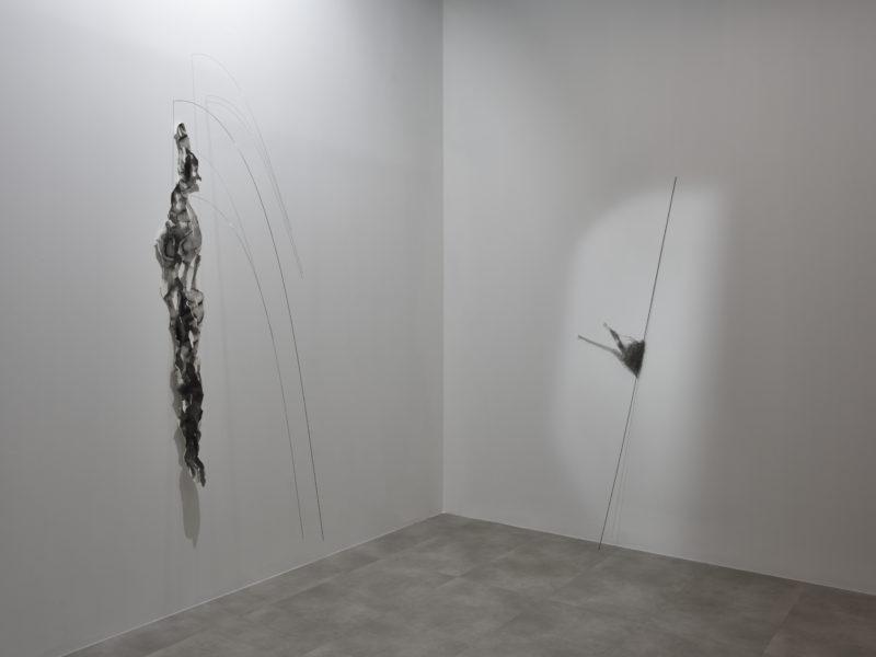 L'insoutenable légèreté de Gaelle Chotard, «Ce qui me traverse», au Drawing Lab à Paris jusqu'au 16 juin
