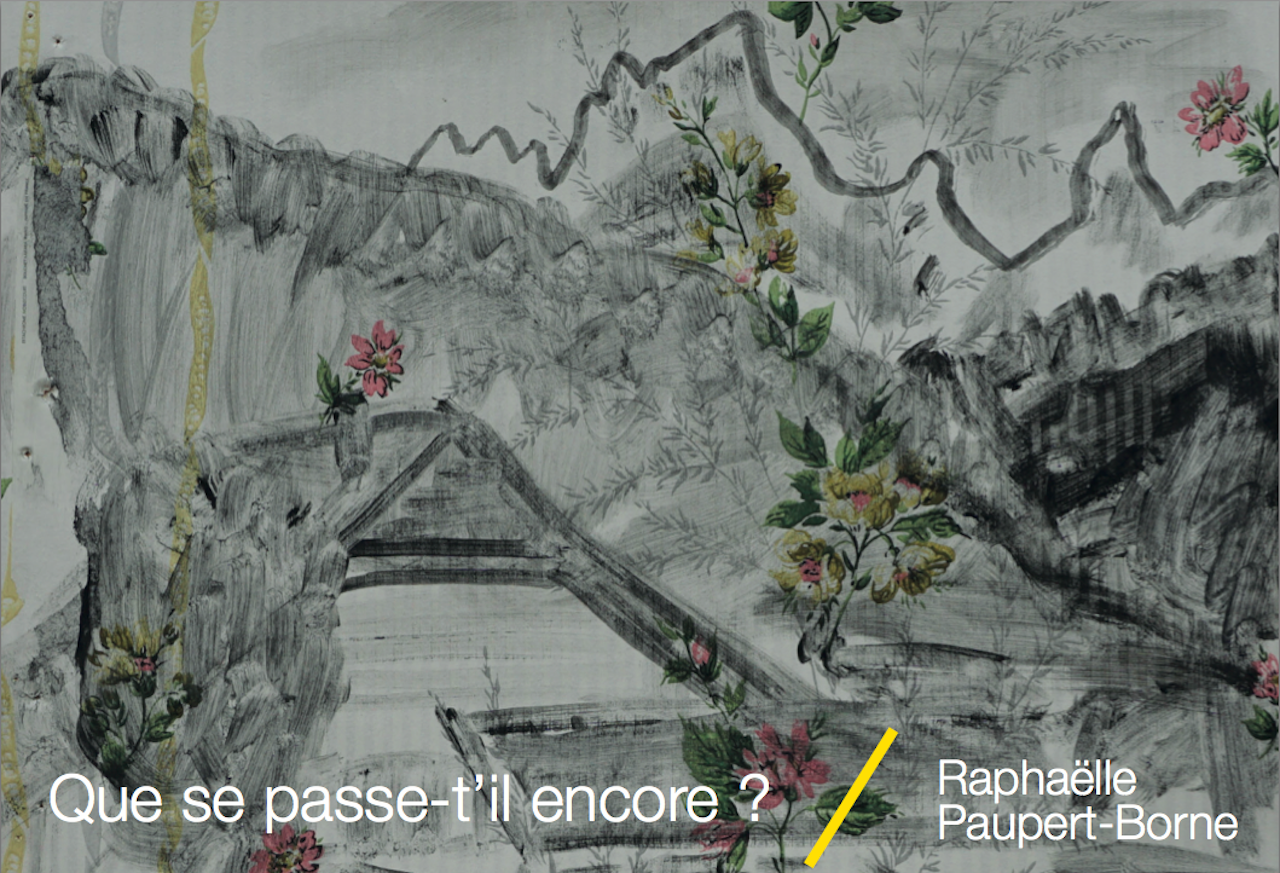 Raphaelle Paupert Bone