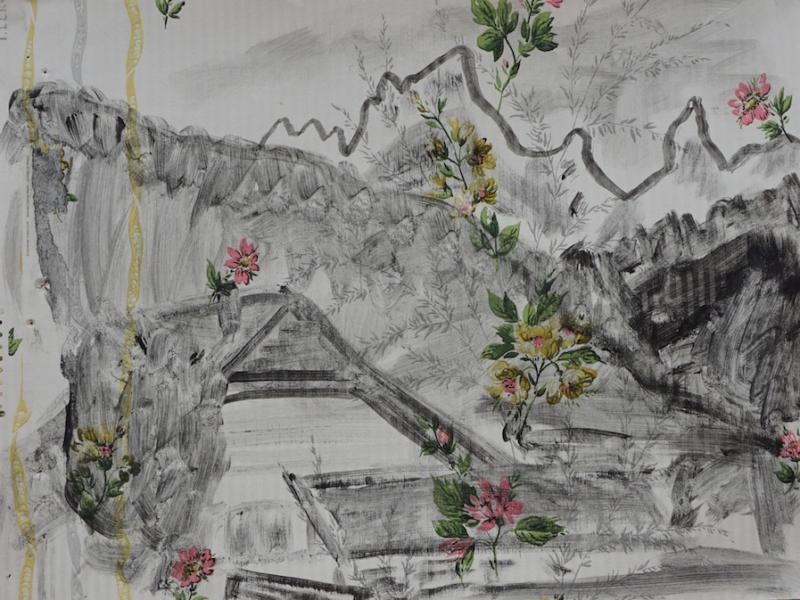 Raphaëlle Paupert-Borne explore le monde à la galerie Béa-Ba de Marseille. Du 10 au 27 mai.
