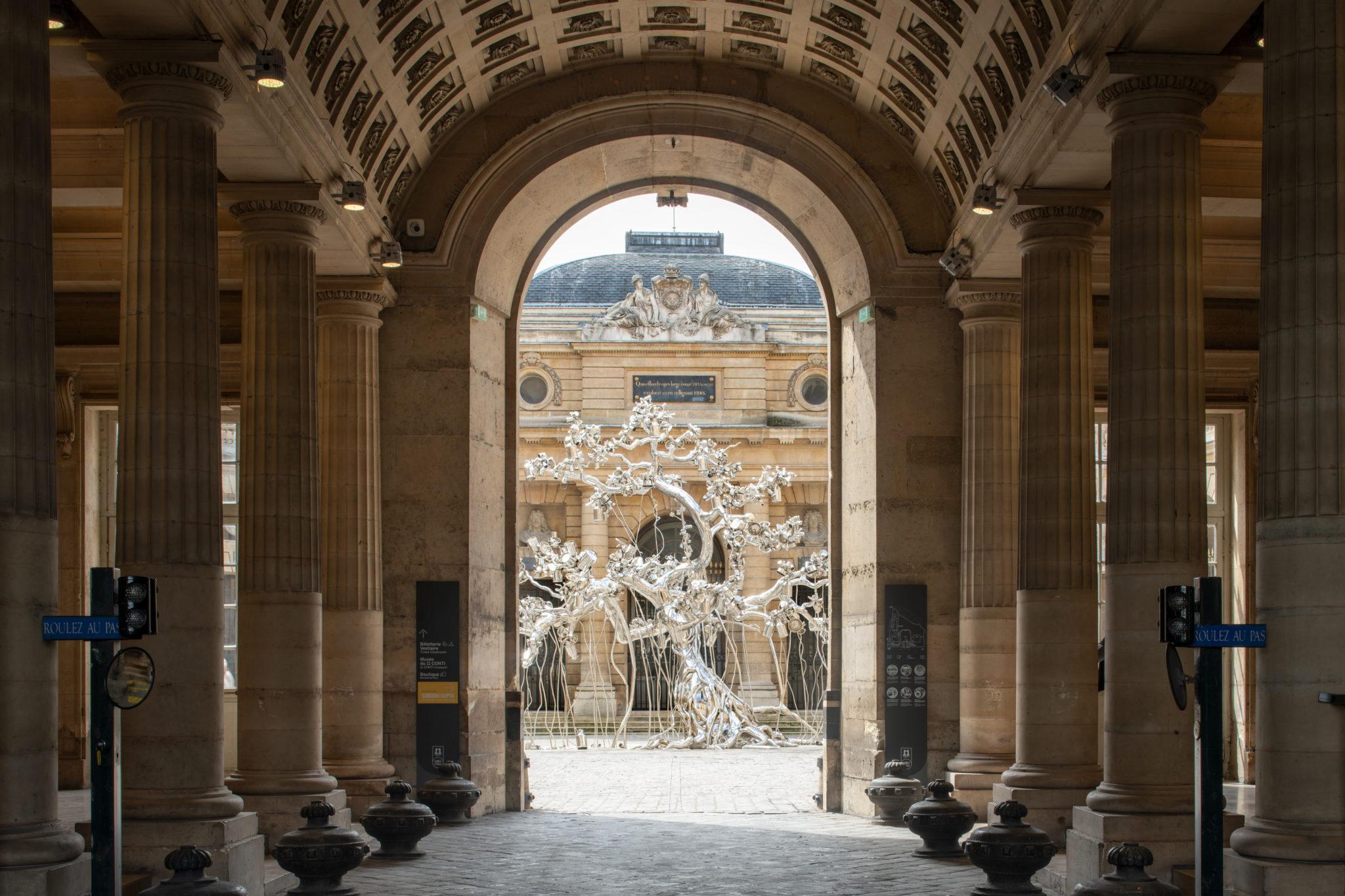 Subodh Gupta | Monnaie de Paris