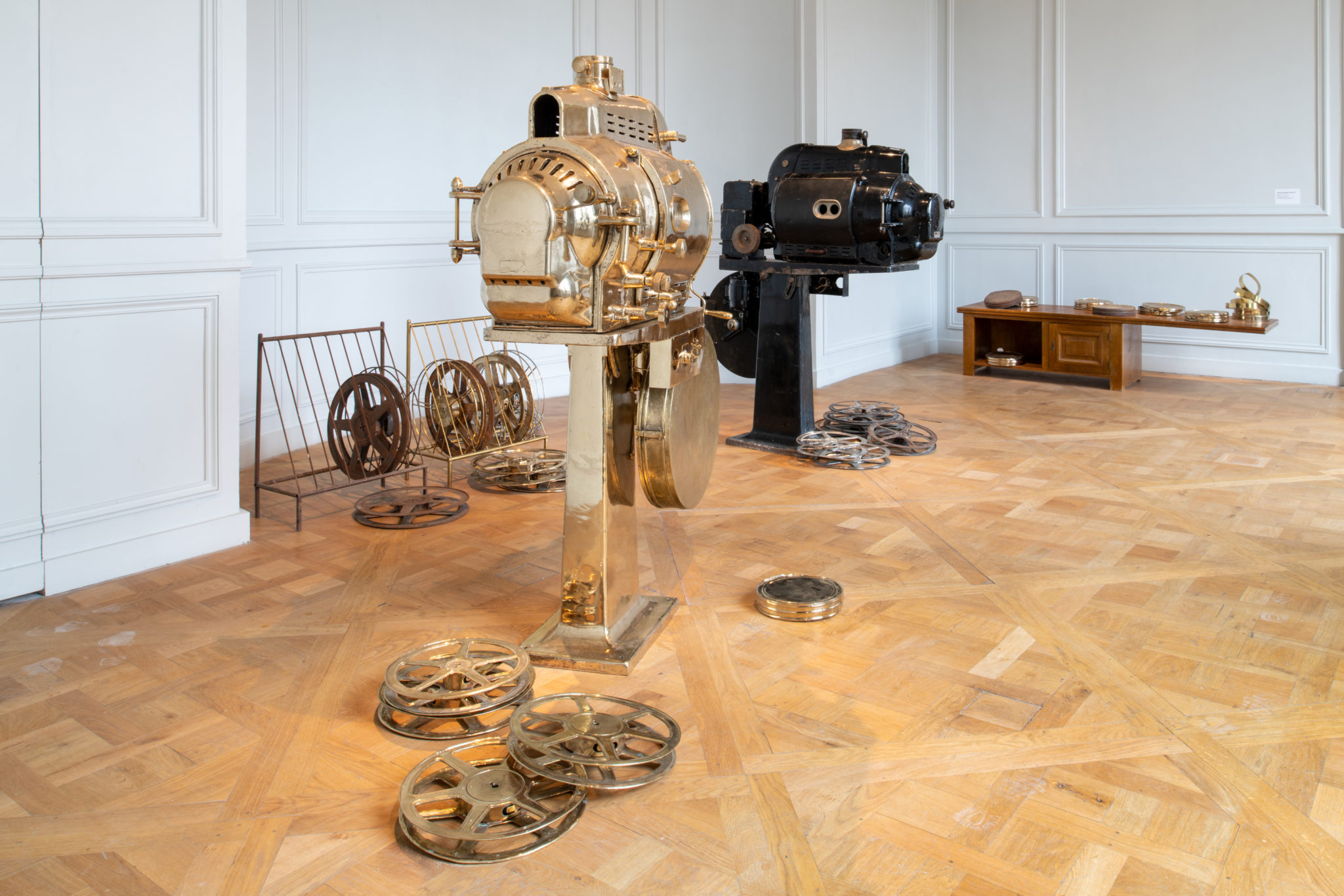 Subodh Gupta – Monnaie de Paris