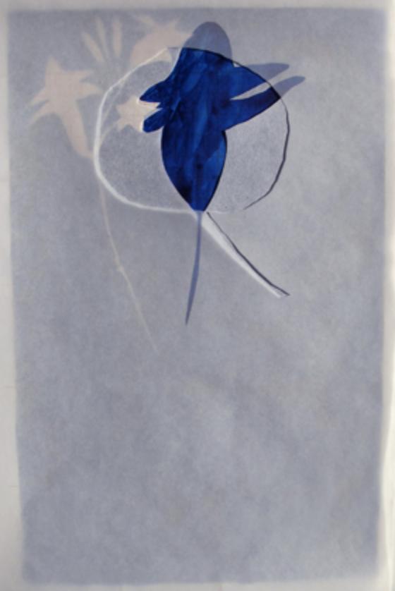 Previous17/18NextChristine Crozat, NO BLUE n°6 , 2017, techniques mixtes, 29,7 x 21 cm