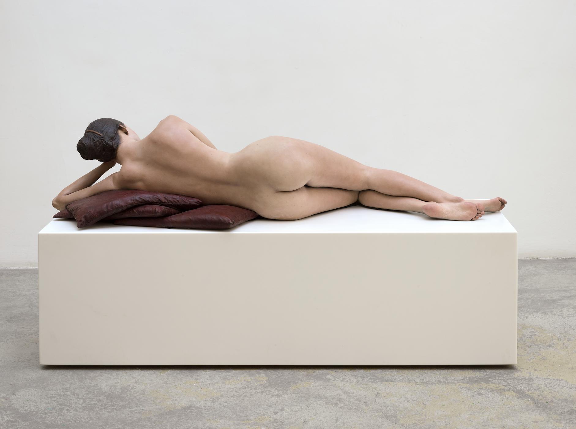 Galerie Georges-Philippe & Nathalie Vallois, John DeAndrea, Jennifer