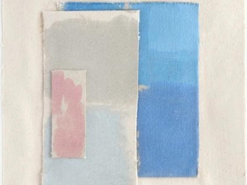 Bernard Bouche présente l'oeuvre de l'artiste britannique Peter Joseph