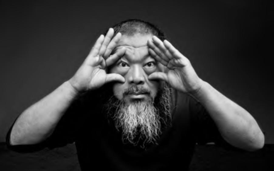 Marseille au Mucem, Ai Weiwei, Fan-Tan Exposition. Du 20 juin au 12 novembre 2018