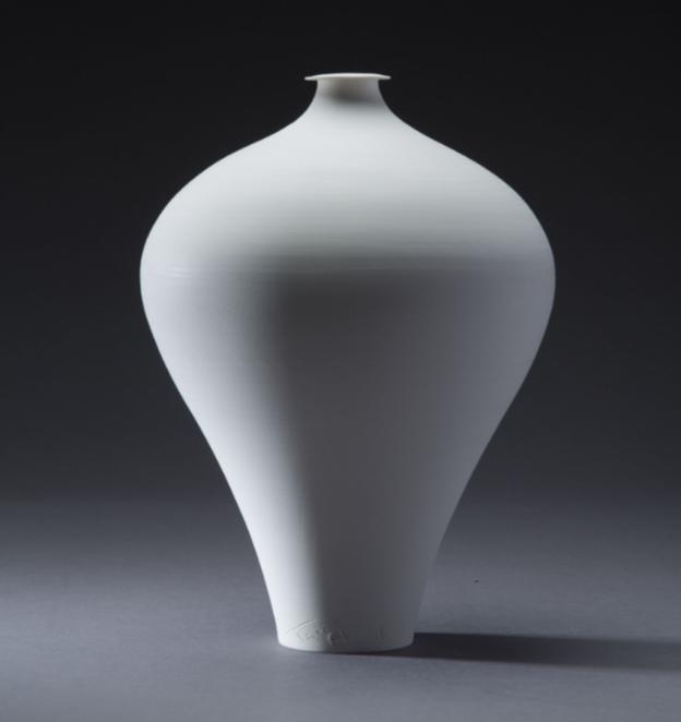 Taizo Kuroda Simple FormS, courtesy  La Frontiera
