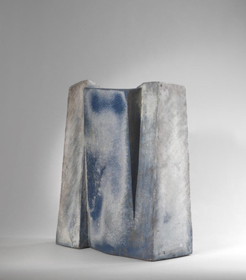 Mireille Moser, Galerie Meubles et lumières, Paris