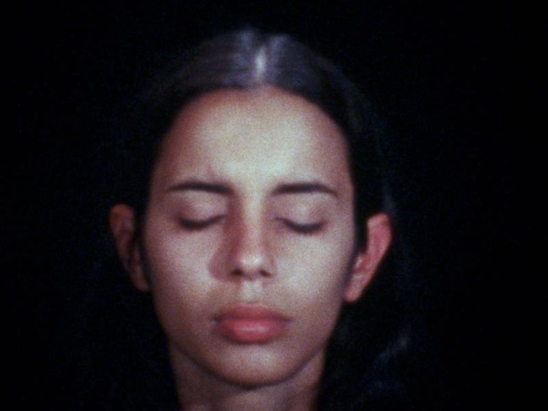 Ana Mendiata, Jeu de Paume, jusqu'au 27 janvier 2019 et Galerie Lelong, jusqu'au 17 novembre.