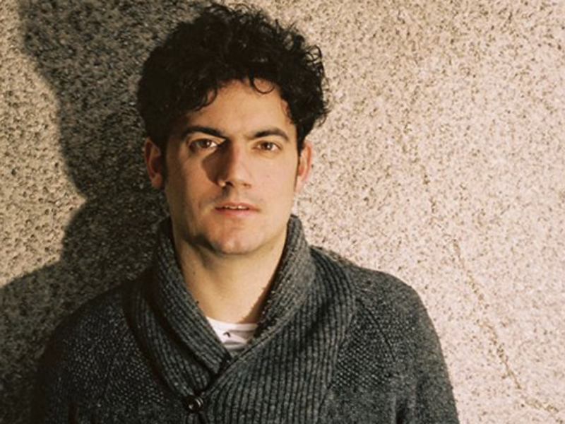Clément Cogitore, prix Marcel Duchamp 2018. Jusqu'au 31 décembre 2018