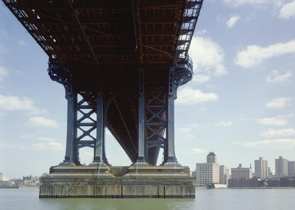 «Annie, New York City, 1981», © Joel Meyerowitz Courtesy Polka galerie