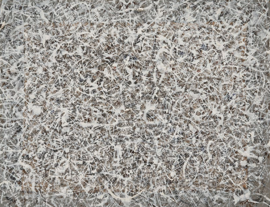 Images: Mark Tobey, Cosmic Tensions III, 1959 © 2018 Mark Tobey / Seattle Art Museum, Artists Rights Society (ARS), New York