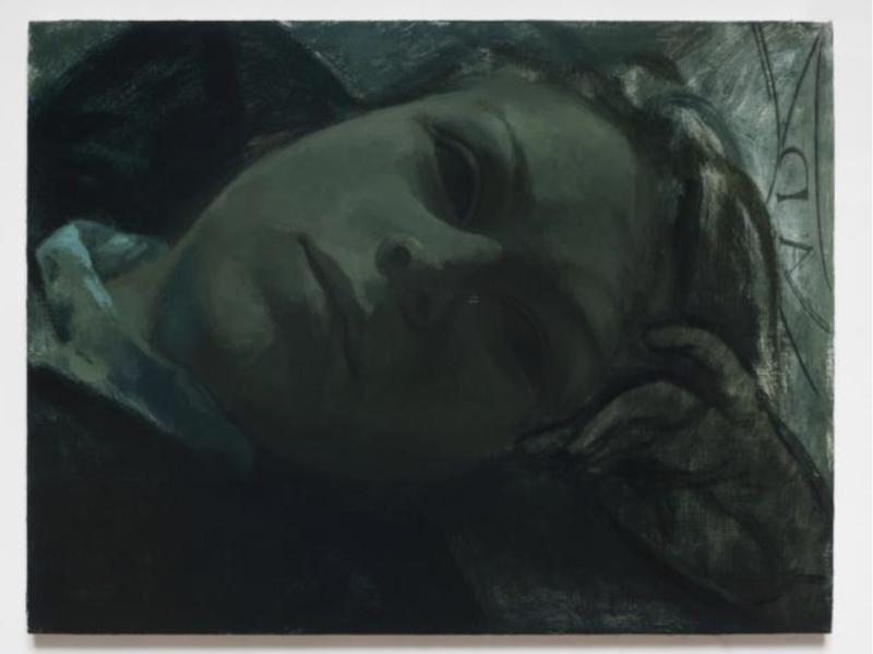 Victor Man, Gladstone Gallery, New York. Jusqu'au 22 décembre.