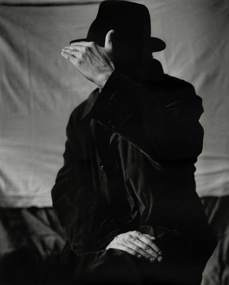 Monts Perdus #06, Tirage argentique sur papier baryté Bergger, 91 x 74 cm, 2018, Jean-Michel Fauquet, courtesy La Galerie Particulière, Paris