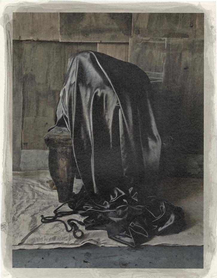 Jean-Michel Fauquet, La Galerie Particulière, Paris Photo et à la galerie du 6 décembre 2018 au 12 janvier 2019
