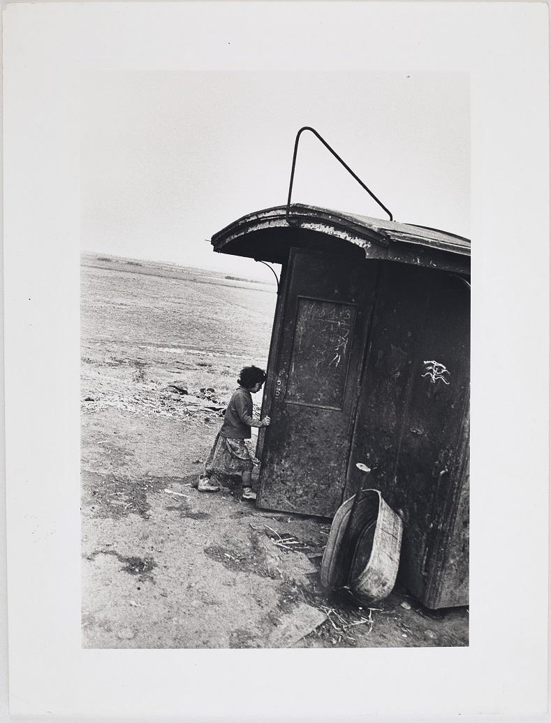 Josef Koudelka, Vinodol, 1965, €15,000-20,000