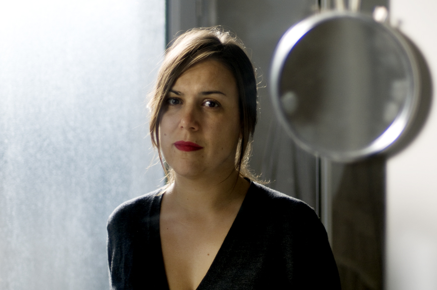 Portrait-Fannie-Escoulen-par-Pauline-Fargue