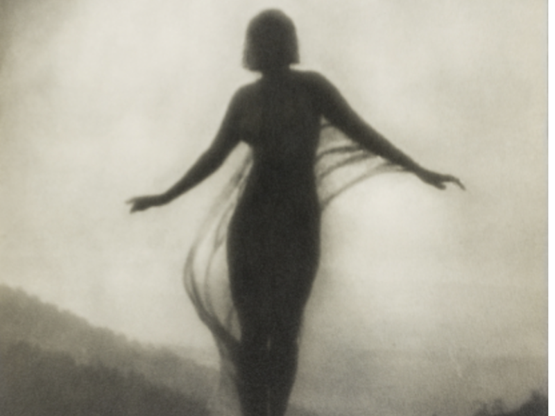 Etats-Unis, Nevada Museum of Art, Anne Brigman. Du 29 sept 2018 au 27 janvier 2019.