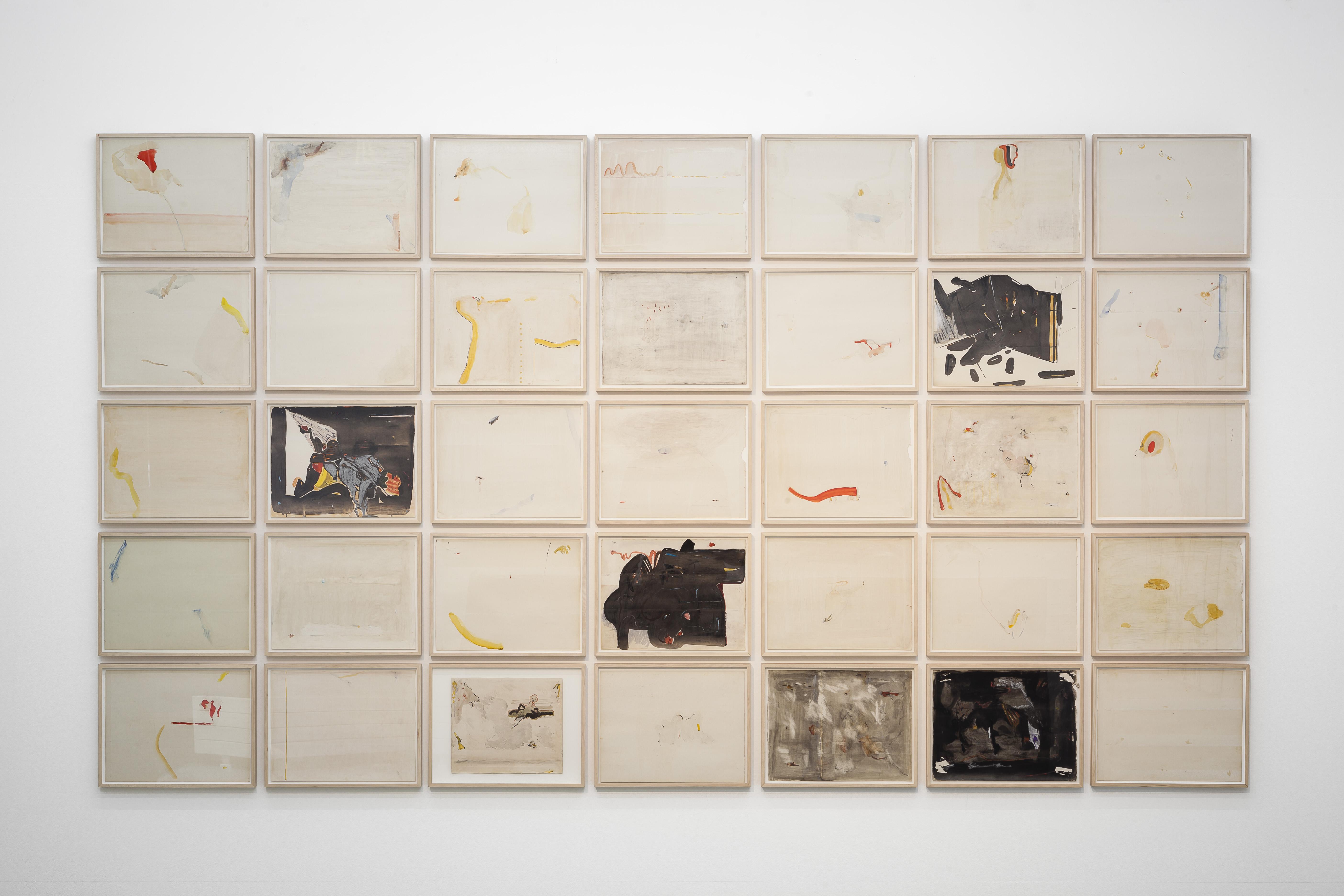 Shen Han, Galerie Paris-Beijing