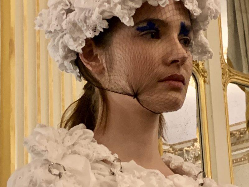 Hyères, Festival International de Mode et de Photographie. Du 25 au 29 avril 2019. Exposition jusqu'au 26 mai.