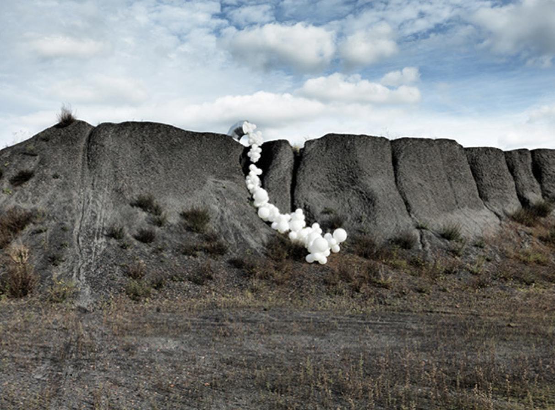 Charles Petillon Activités de plein air 2 (small), 2018 Invasions Tirage pigmentaire 60 x 78 cm Edition de 5 ex N° Inv. 15002
