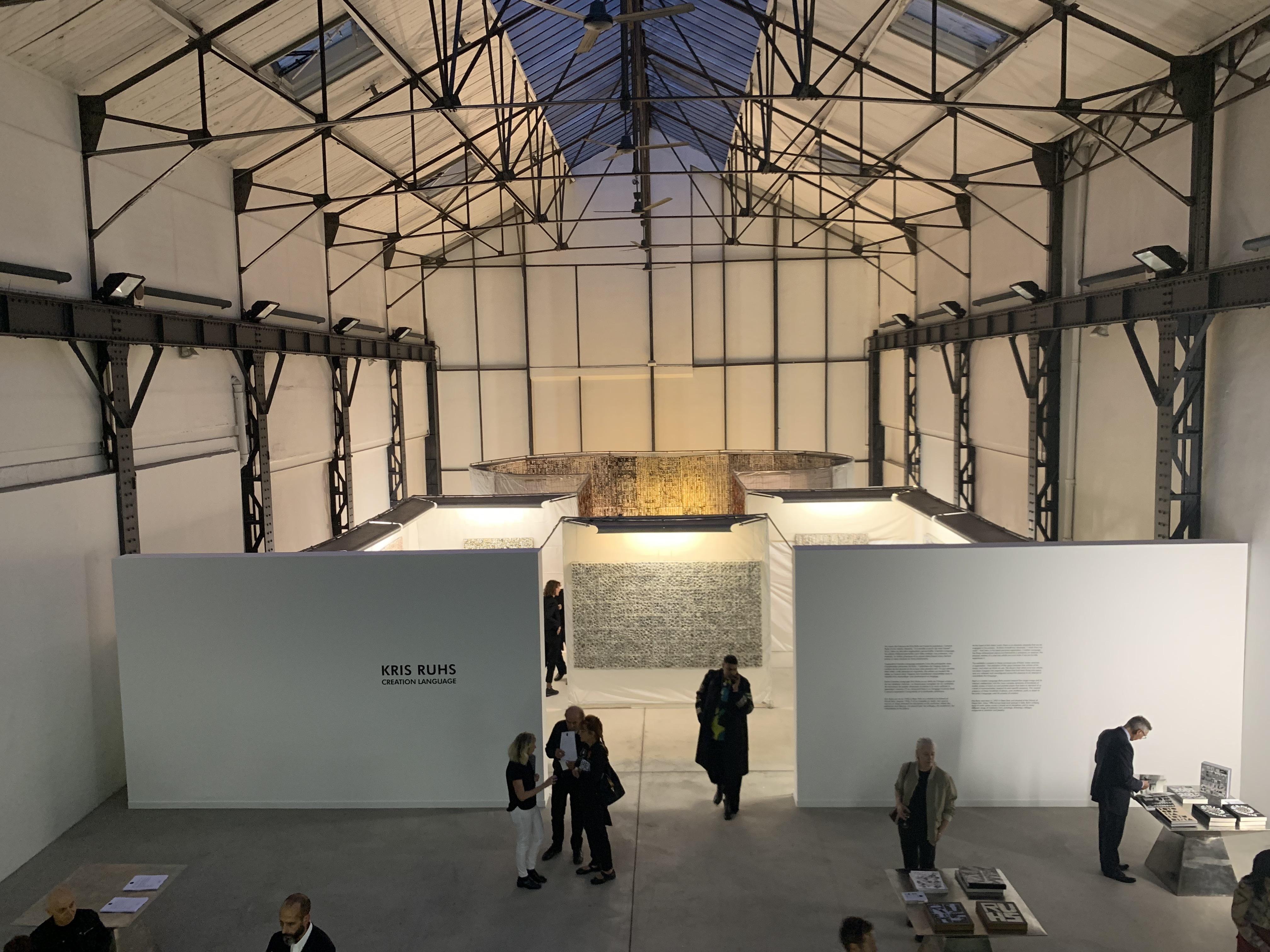 Carla Sozzani, Fondation Sozzani, photo ARTVISIONS