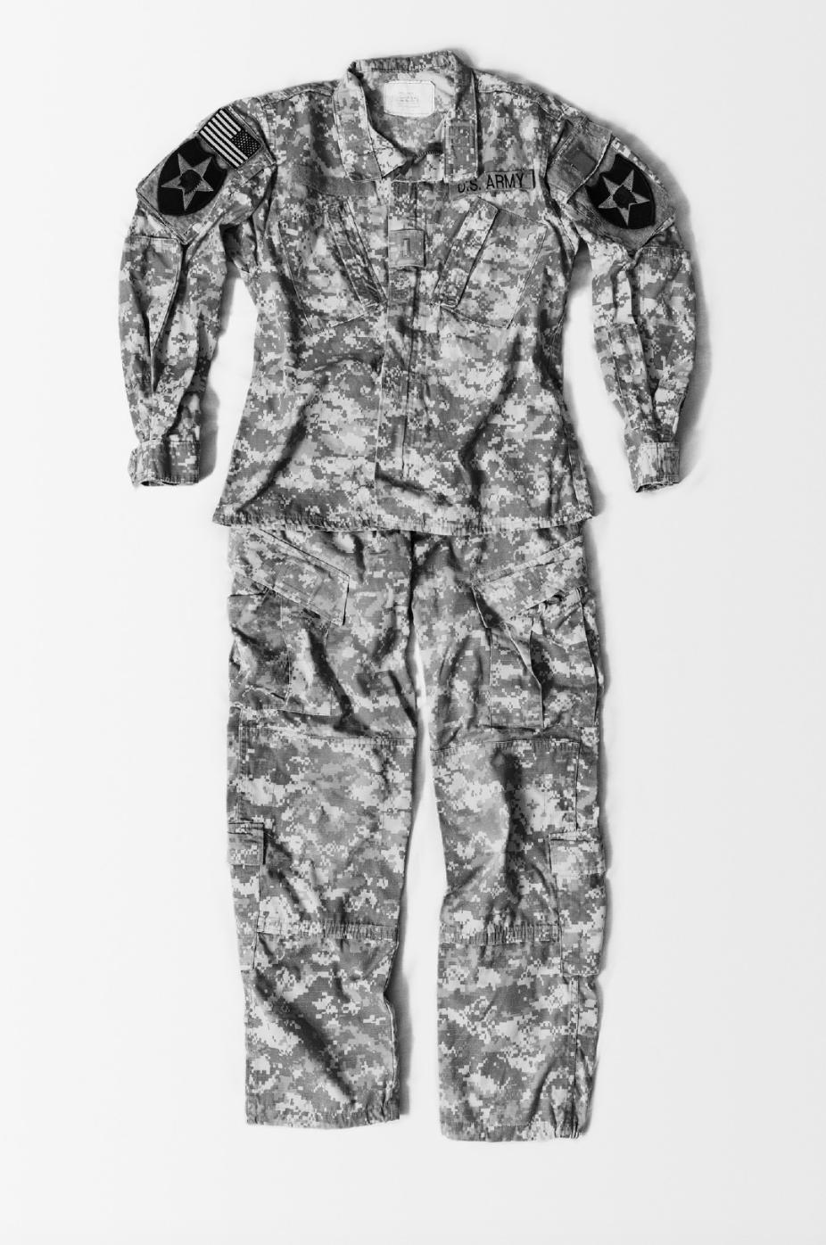 Laia Abril, Militar Rape, US, 2019 From series Power Rape, On Rape Courtesy Galerie Les filles du calvaire (Paris)