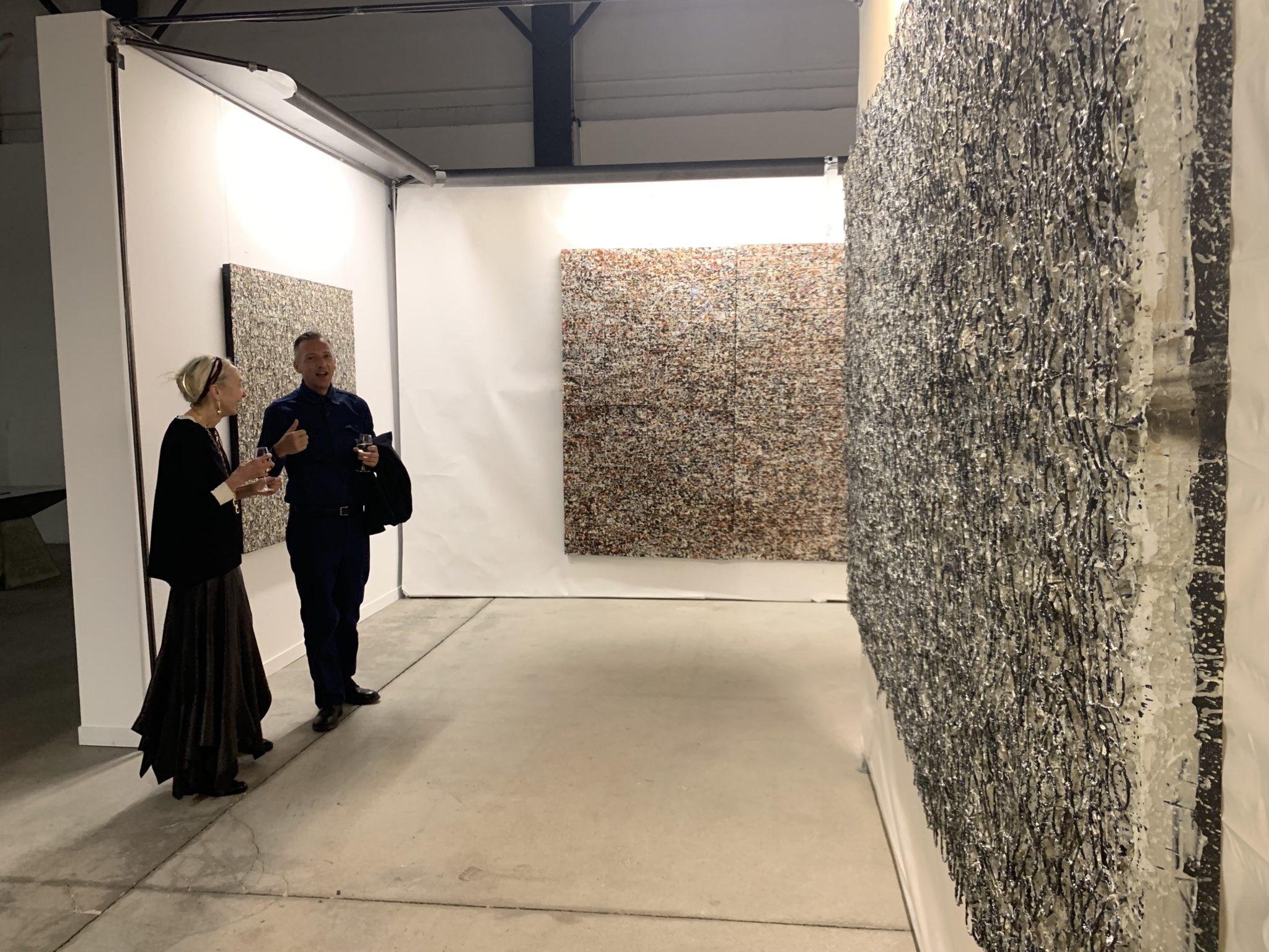 Carla Sozzani, Fondation Sozzani, Exposition Kris Ruhs, courtesy ARTVISIONS