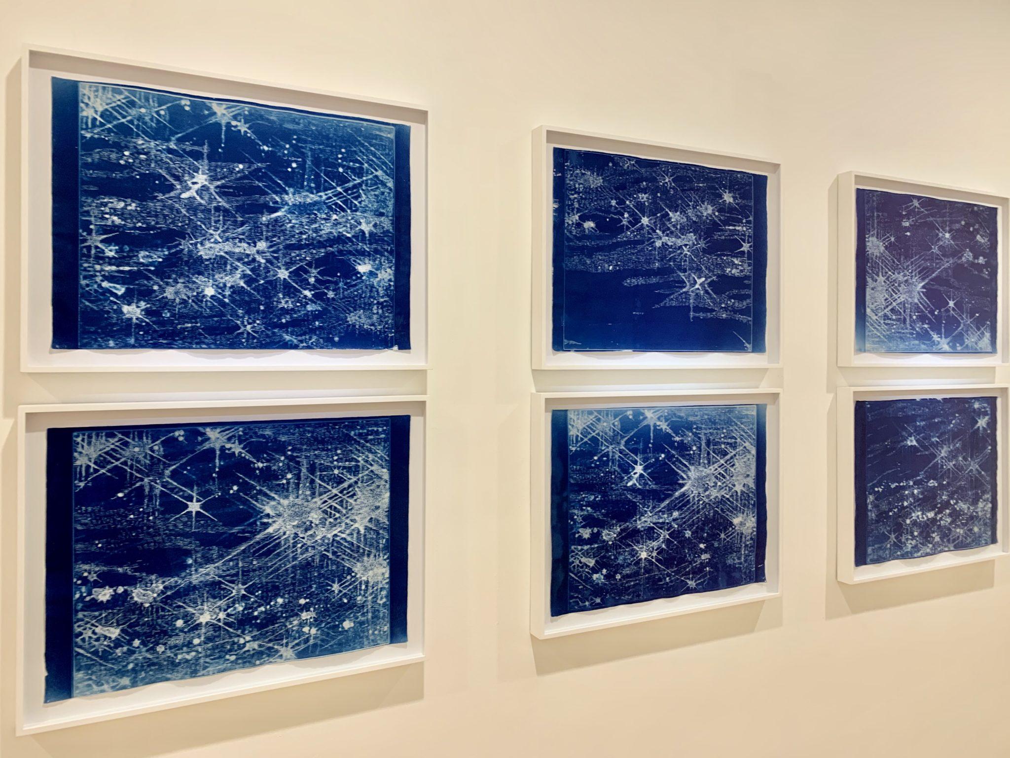 Kiki Smith, vue de l'exposition, Monnaie de Paris, 2020, Photo ARTVISIONS