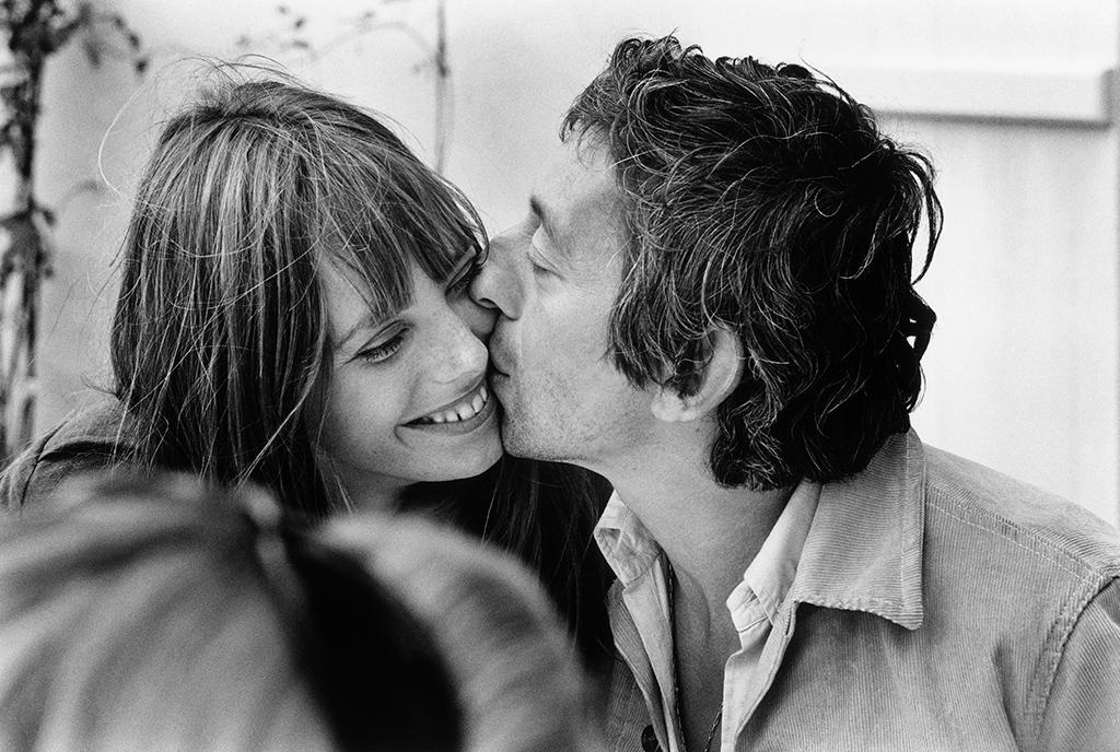 Tony Frank, Chez RÉGINE, Normandie, 1969