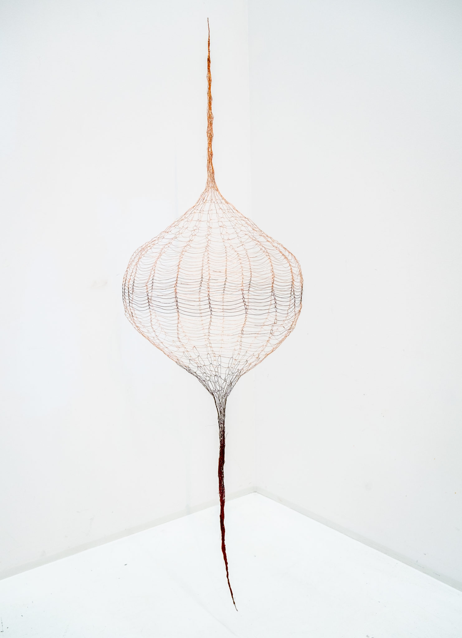Gjertrud Hals – Sanctum, galerie Maria Wettergren.