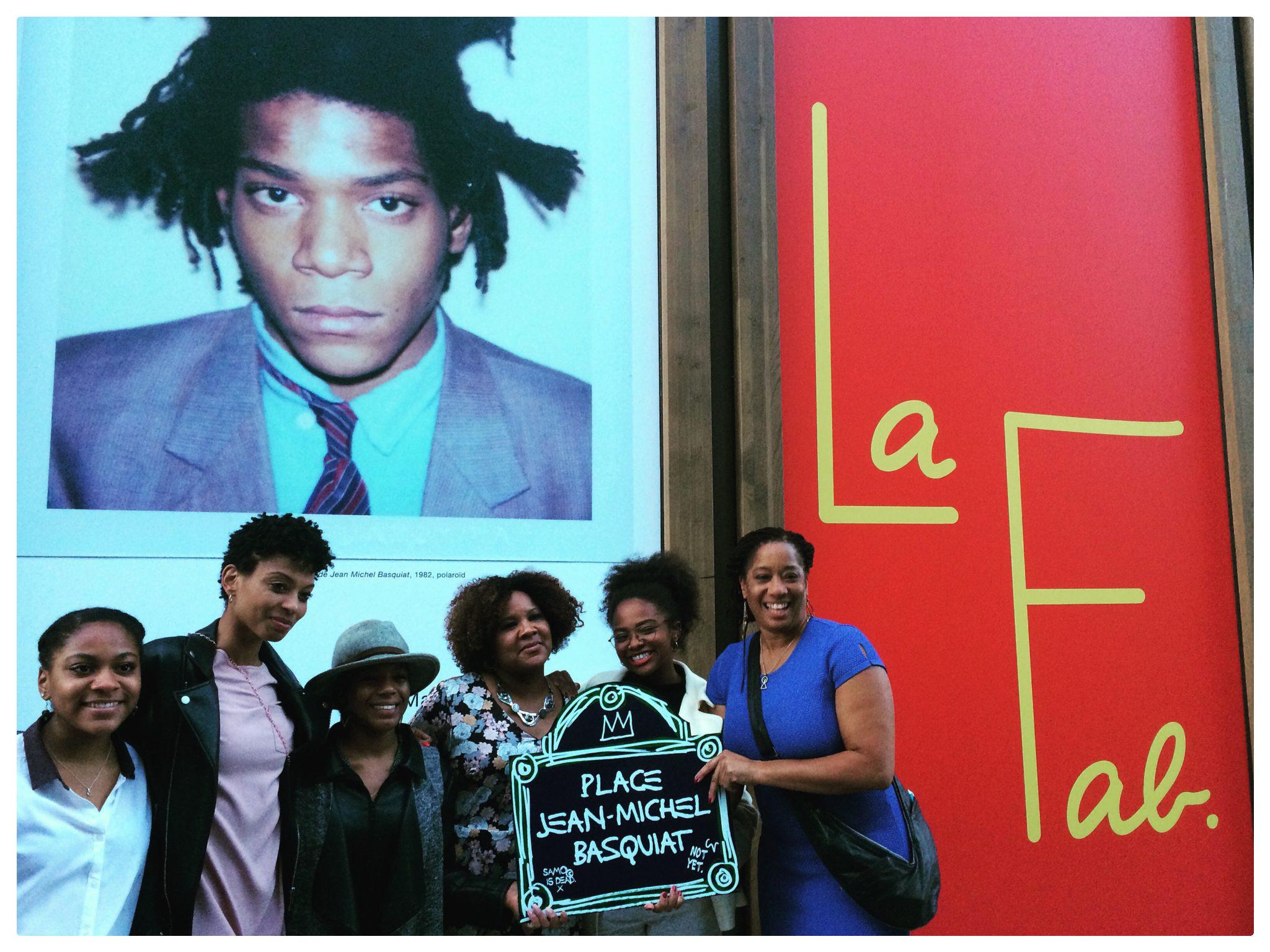 la-fab.-2018-inauguration-de-la-place-Jean-Miche-l-Basquiat-avec-sa-famille-scaled 2