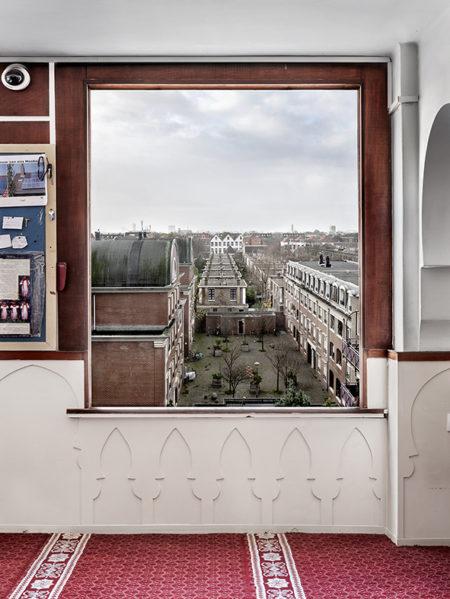 Marwan Bassiouni, Circulation(S), Paris.