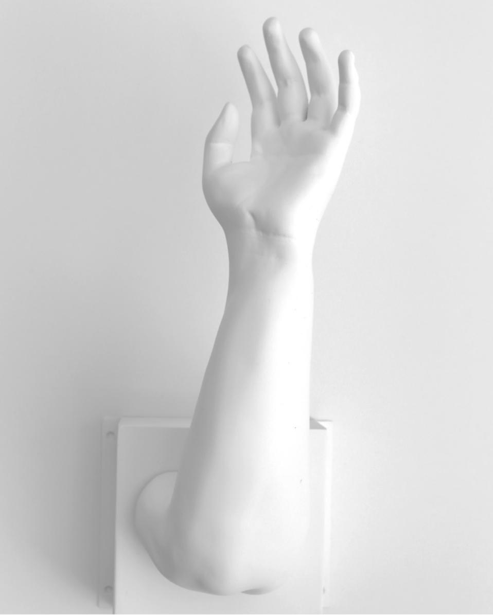 © Mehmet Ali Uysal, Ne m'abandonne pas, 2020, Courtesy Galerie Paris Beijing
